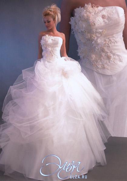 фасоны платьев длинные