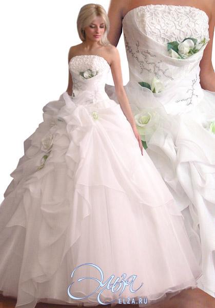 Свадебное платье виола 14