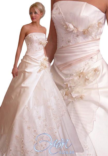 Свадебное платье виола 17