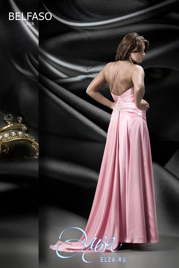 Где можно купить вечернее платье в москве
