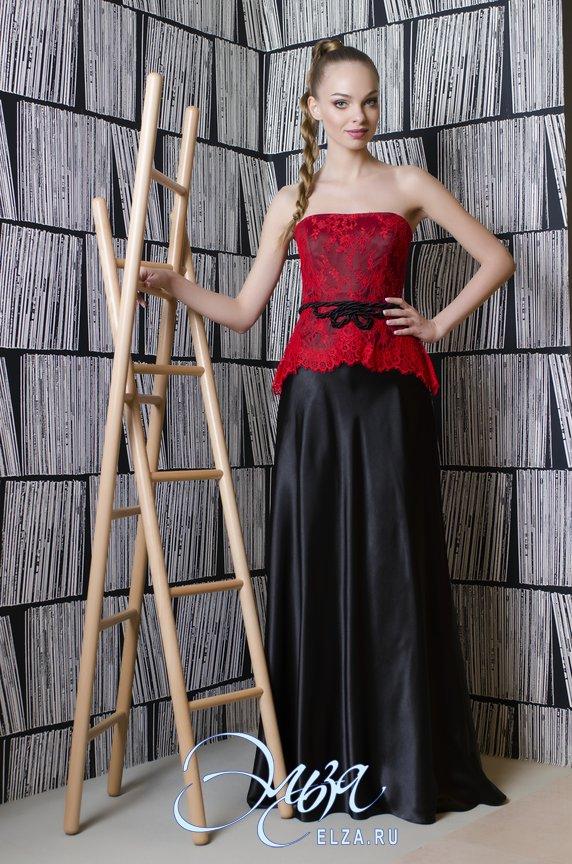 Купить Длинные Вечерние Платья Недорого Купить В Москве