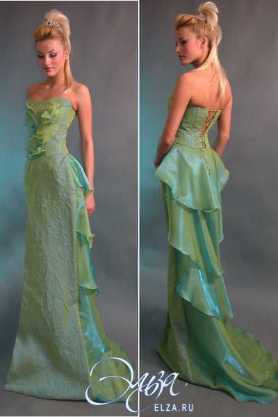 Сургуте Купить Вечернее Платье