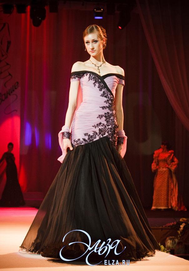Вечерние платья от светланы лялиной каталог
