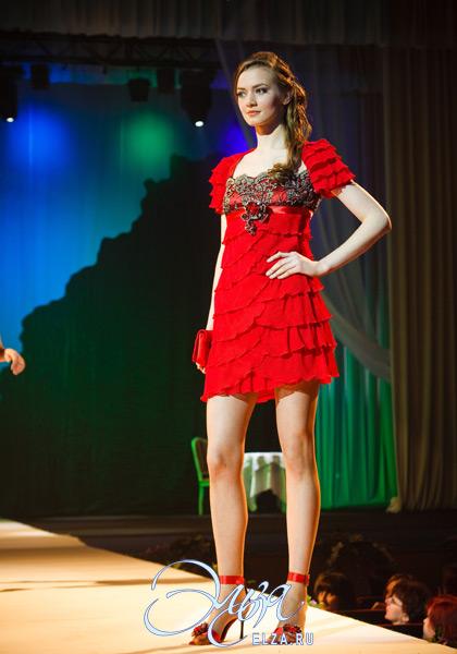 Вечерние платья светланы лялиной цены