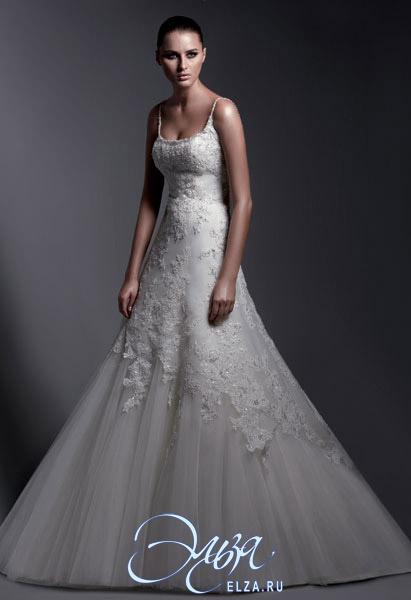 bbfc384b689 Свадебное платье Akron