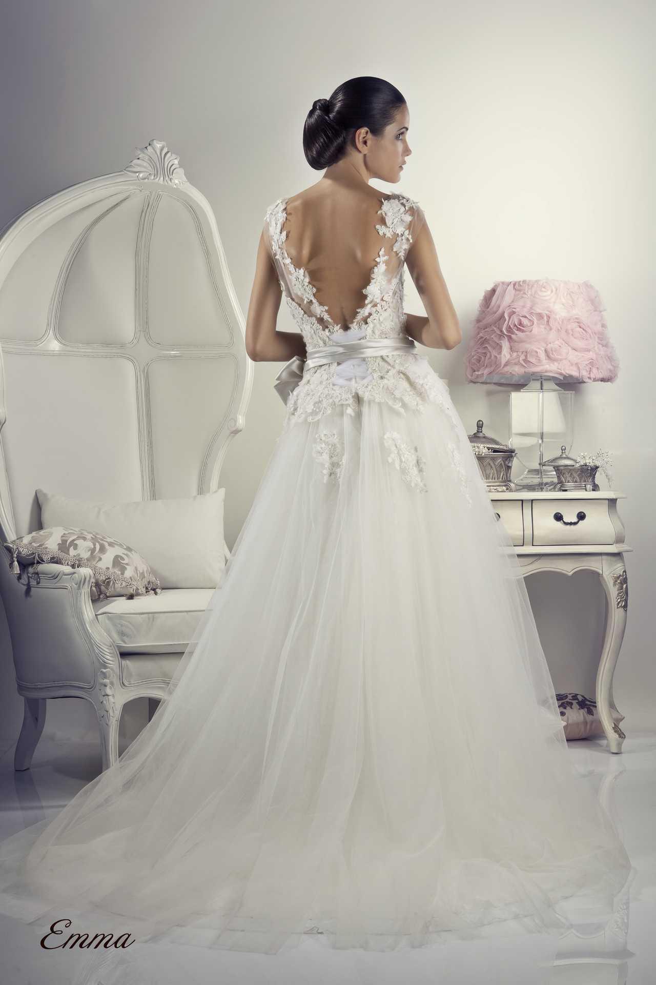 b60d53b8182 Свадебное платье Эмма Свадебное платье Эмма ...