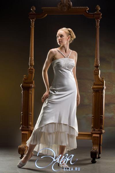 Свадебное платье морено