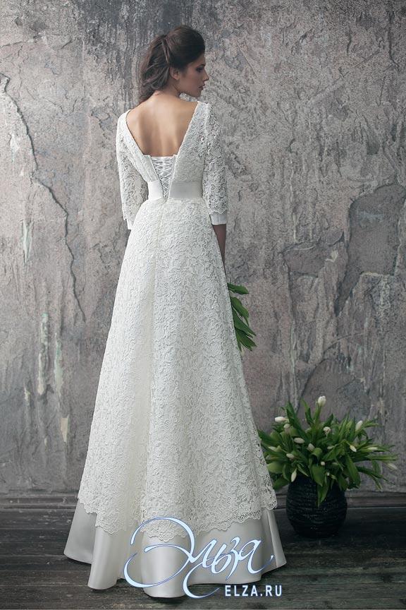Мастерская свадебного платья