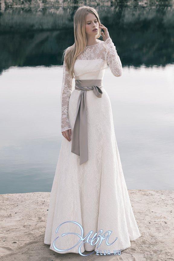 Европейский каталог платьев