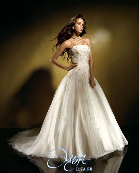Венчальное платье br 902
