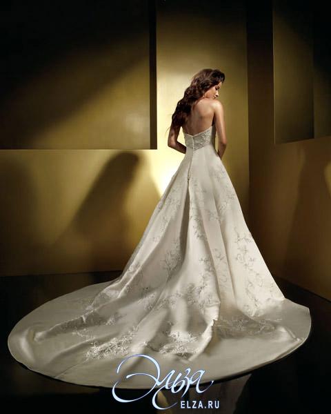 e92aa6598f75fbf Свадебное платье 908 Свадебное платье 908. Бренд: Benjamin Roberts