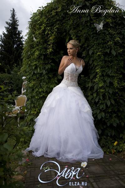 Анна морис свадебные