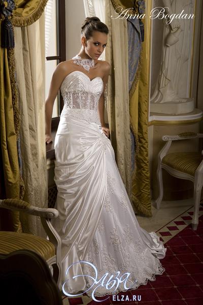 Свадебные платья вечерние платья
