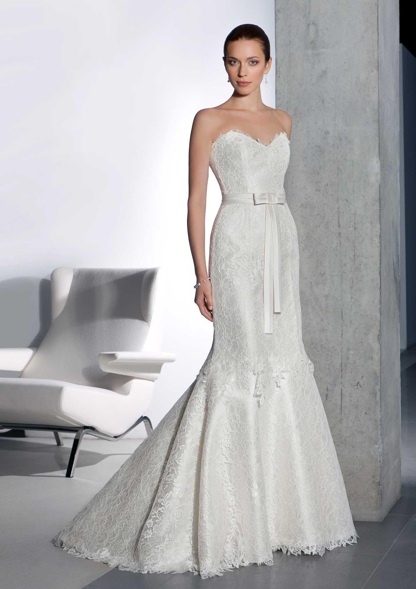 7d272faa90a Свадебные платья по средней цене. Танака
