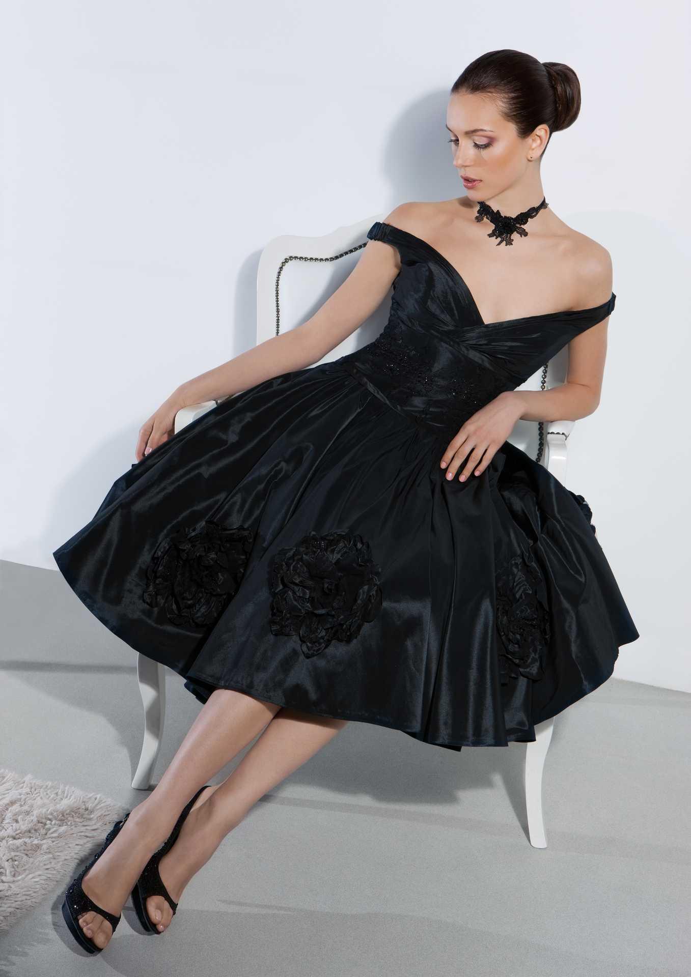 Вечернее платье в курске каталог