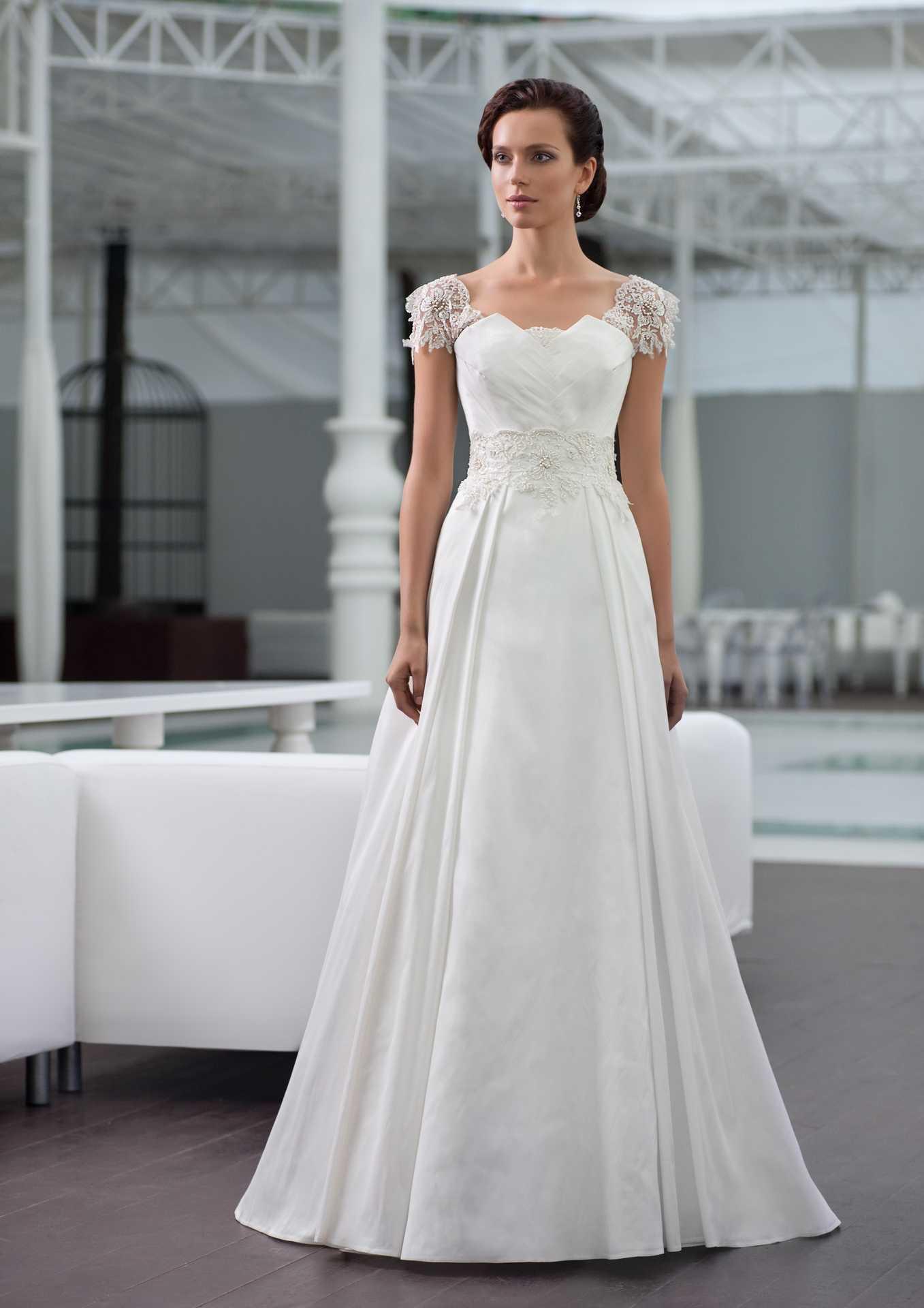 где можно купить свадебное платье в москве