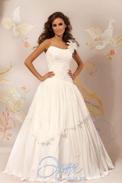 Свадебные платья от модельного дома