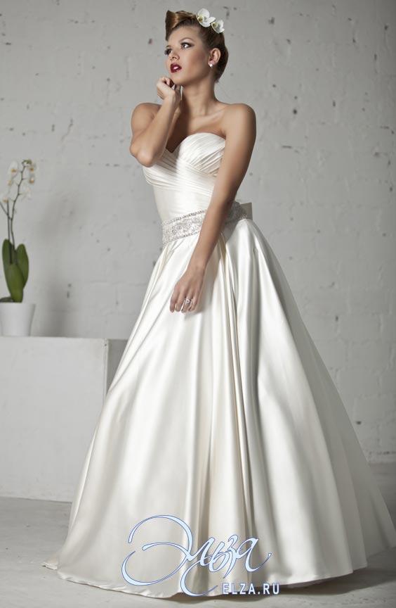 Свадебное платье арселия