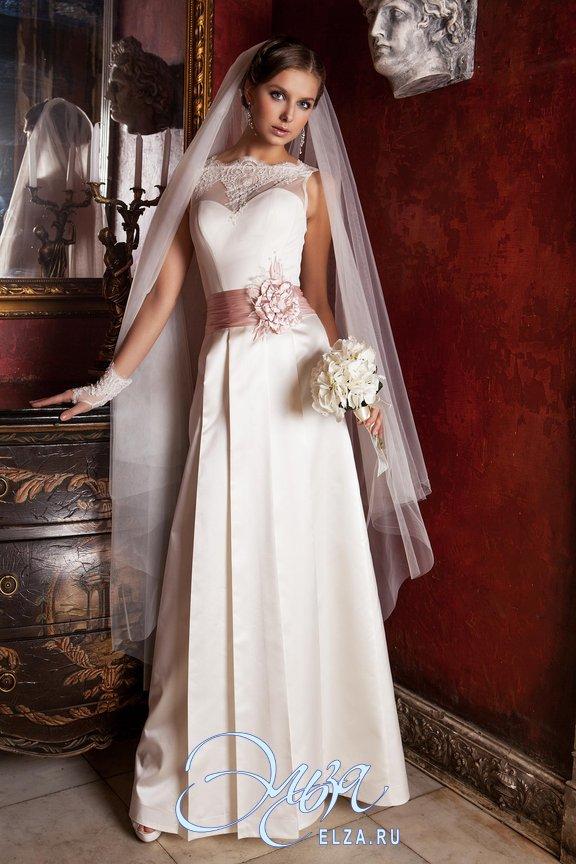 Каталог красных свадебных платьев недорого