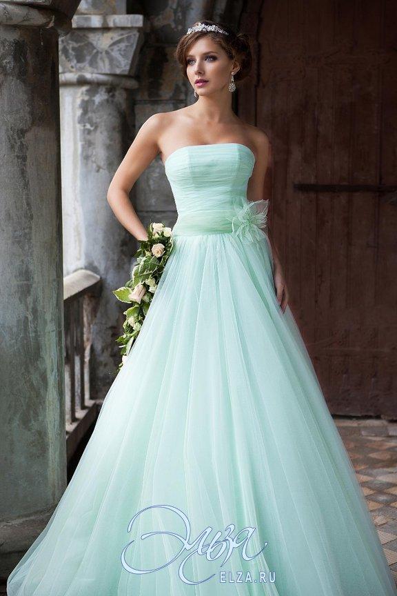 Магазин свадебных платьев эльза