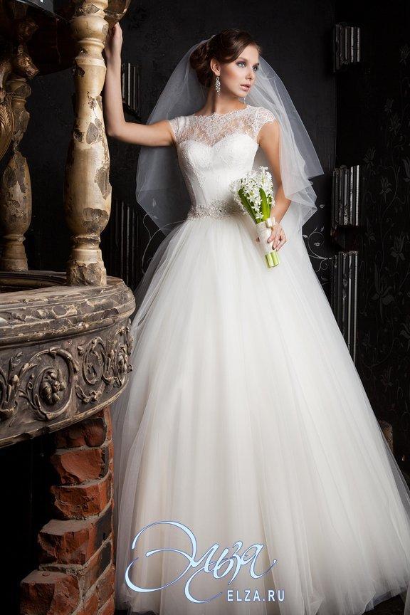 Be bride свадебные платья в москве