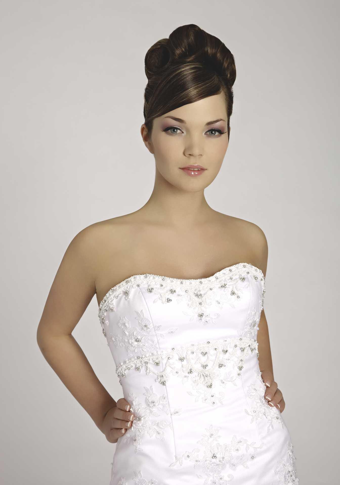 Свадебное платье lisa donetti 24 orvieto
