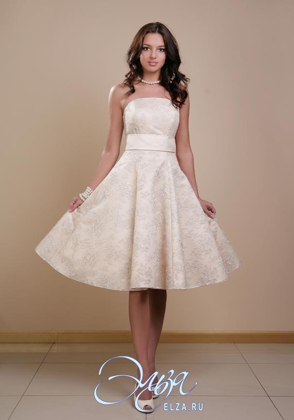 Лана свадебные платья