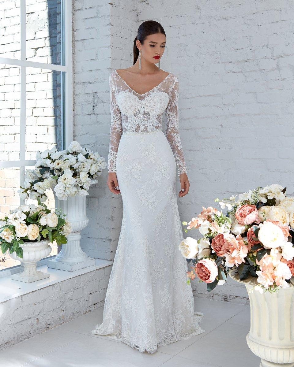 Свадебные платье салон эльза