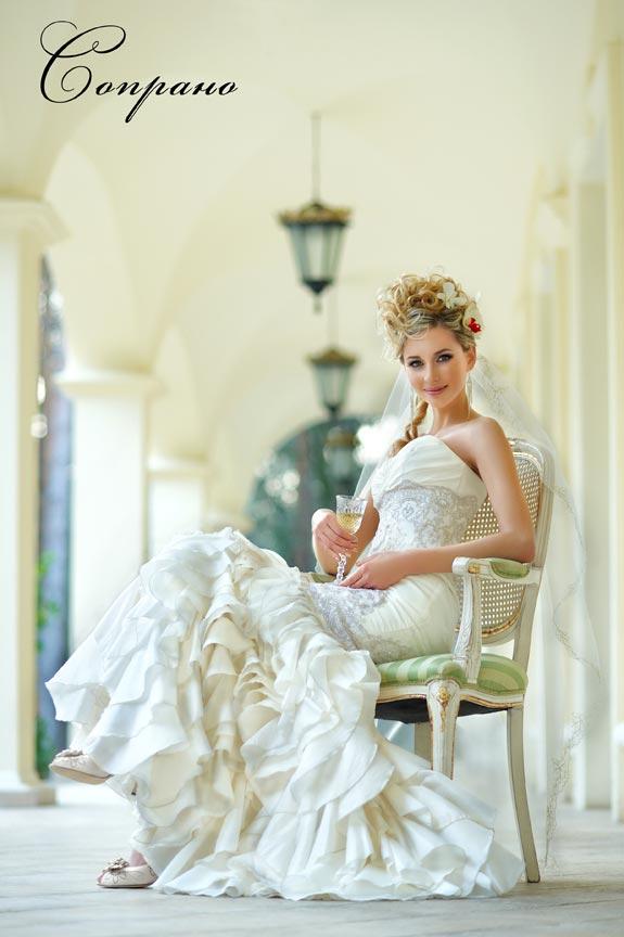 Купить Свадебные Платья Для Венчания