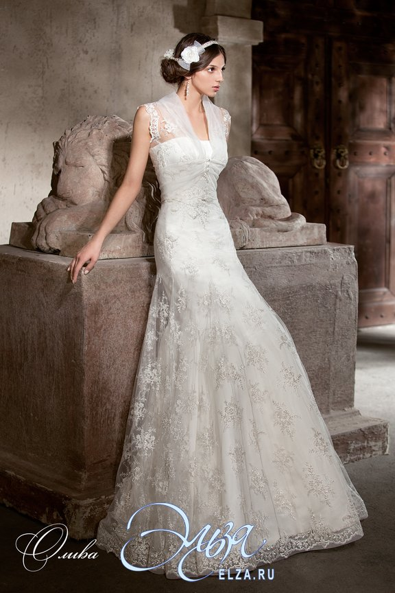 платья свадебные фото с ценами