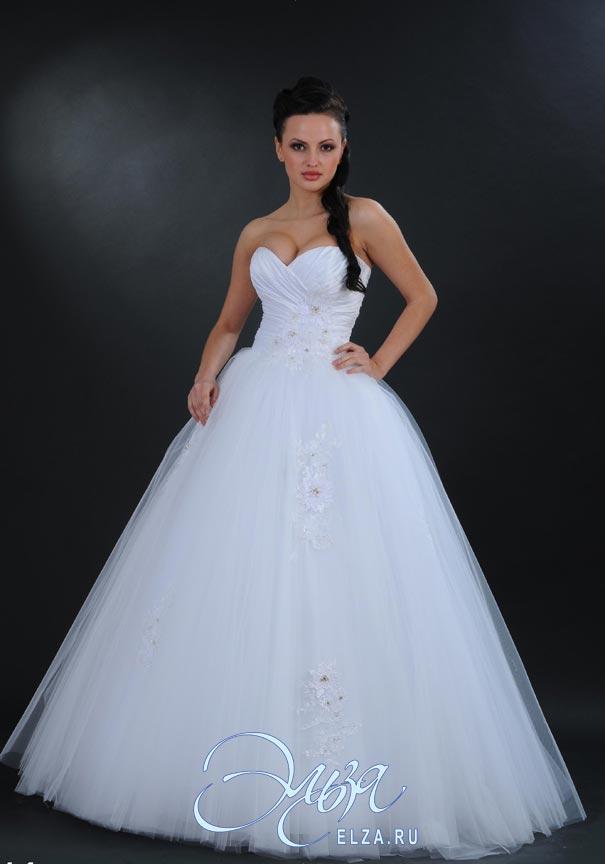 Салоны недорогих свадебных платьев москва 11