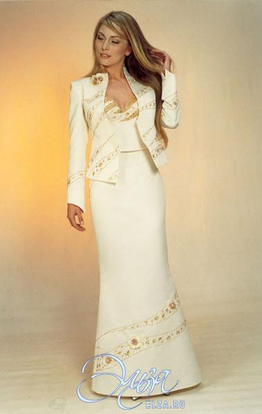 Платья Для Венчания Цена Фото