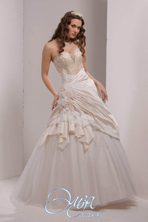 Свадебное платье напрокат в брянске фото
