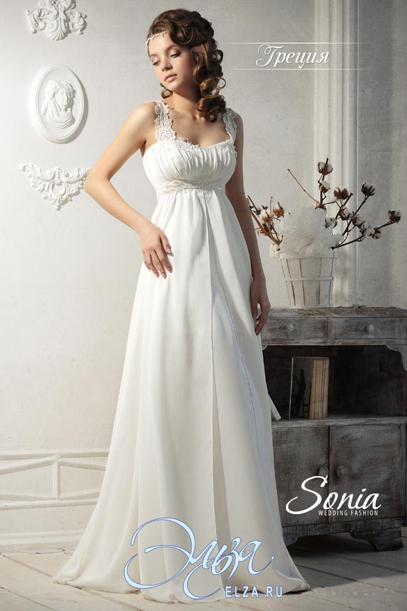 Греция, Sonia Wedding Fashion