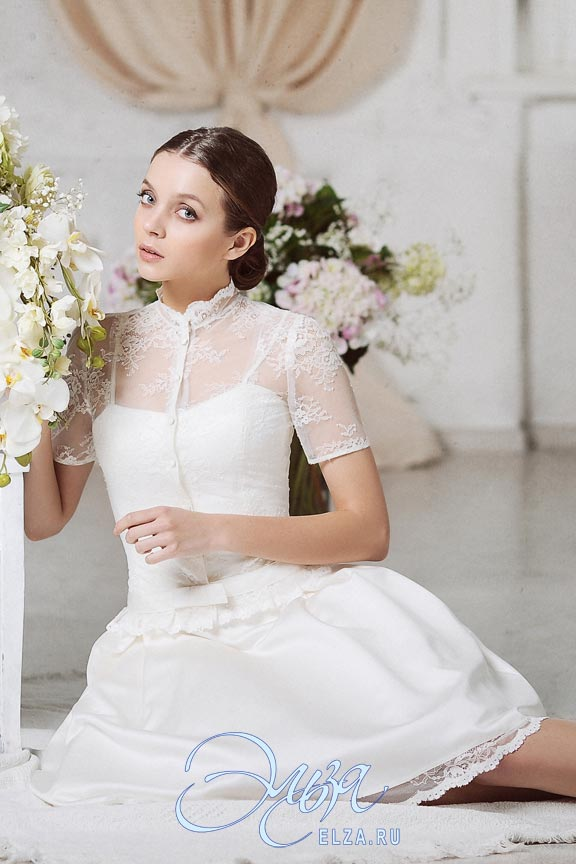 Леди, Sonia Wedding Fashion