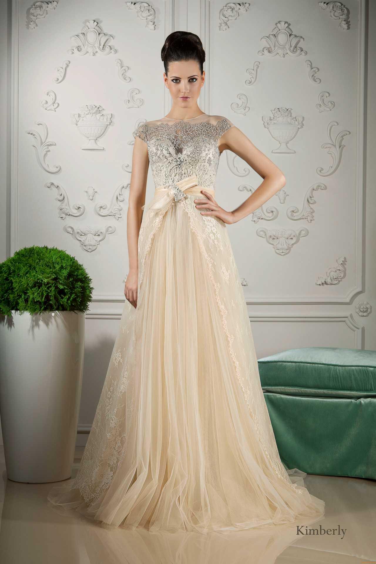 Свадебное платье с съемной юбкой купить