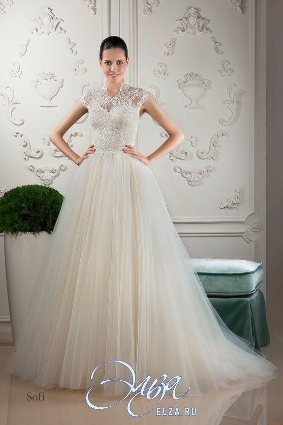 Платье свадебное шлейф отстегивается