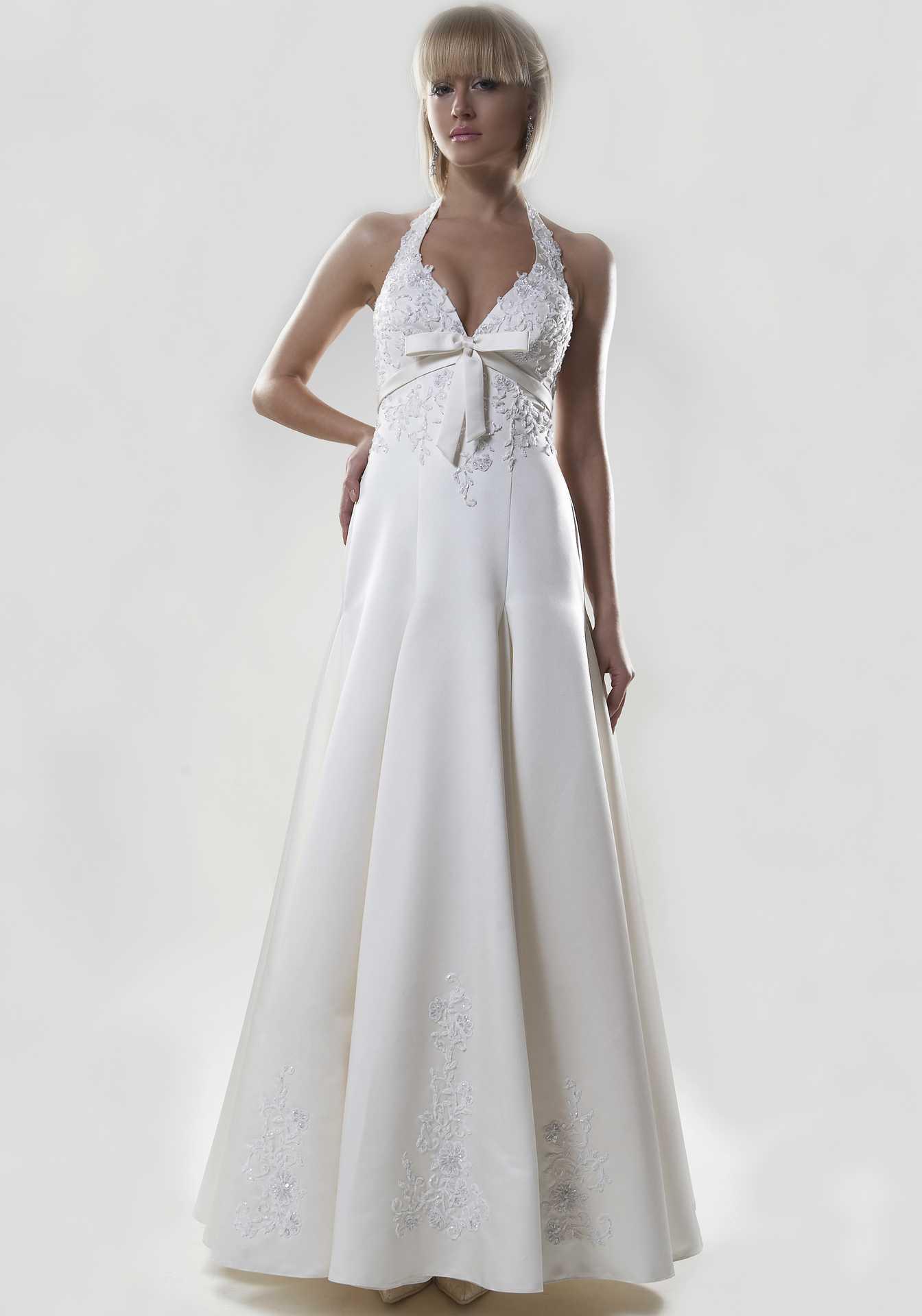 Свадебное платье купить в америке