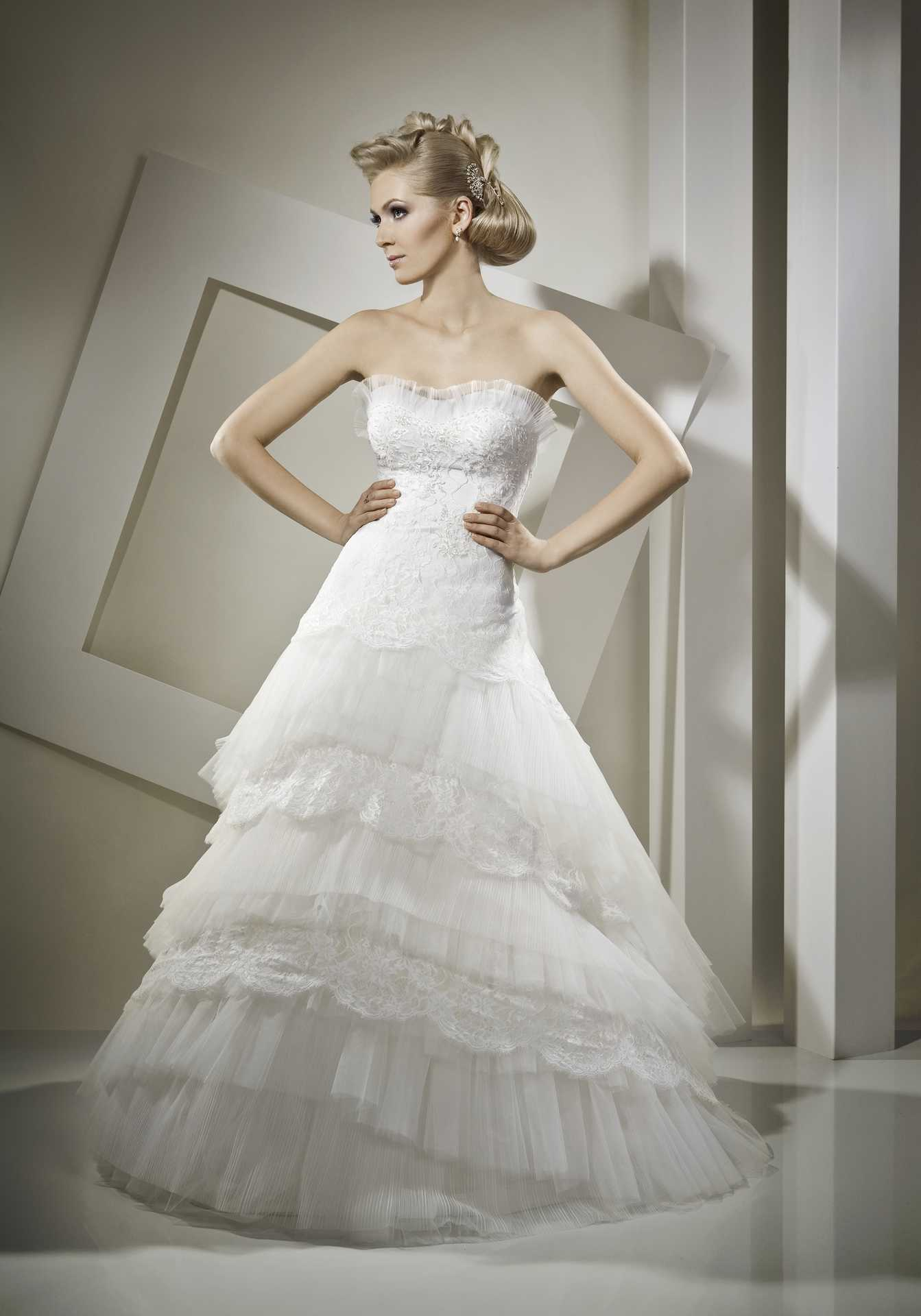 L bride свадебный салон нижний новгород