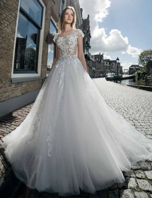 b99a87709c40fa4 Свадебные платья, вечерние платья - свадебный салон Эльза, Москва